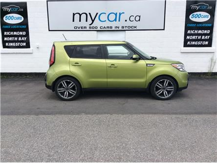 2015 Kia Soul SX Luxury (Stk: 191088) in Richmond - Image 2 of 21