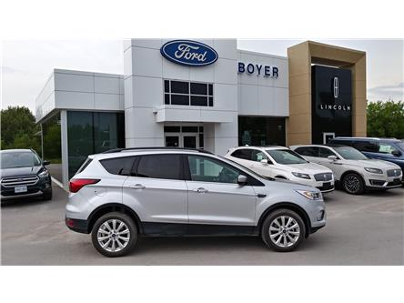 2019 Ford Escape SEL (Stk: ES1194) in Bobcaygeon - Image 2 of 24