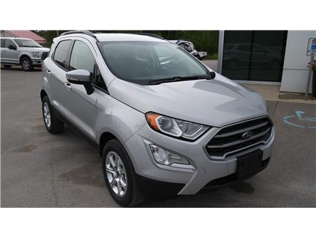 2019 Ford EcoSport SE (Stk: EC1338) in Bobcaygeon - Image 2 of 25
