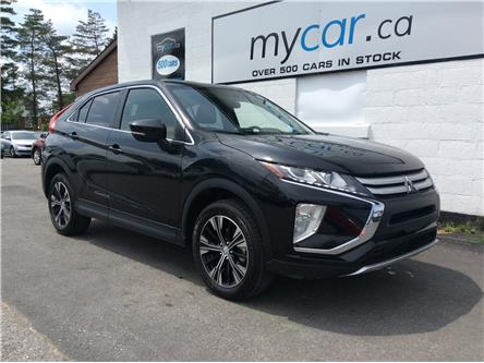 2019 Mitsubishi Eclipse Cross ES (Stk: 191131) in North Bay - Image 1 of 20