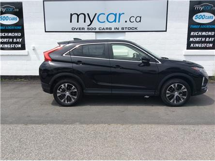 2019 Mitsubishi Eclipse Cross ES (Stk: 191131) in North Bay - Image 2 of 20