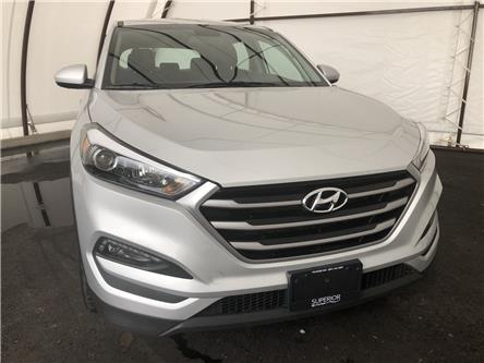 2018 Hyundai Tucson Base 2.0L (Stk: 15437D) in Thunder Bay - Image 1 of 15