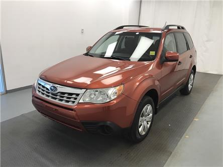 2011 Subaru Forester 2.5 X (Stk: 207497) in Lethbridge - Image 1 of 25