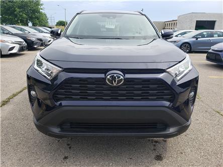 2019 Toyota RAV4 XLE (Stk: 9-1130) in Etobicoke - Image 2 of 9