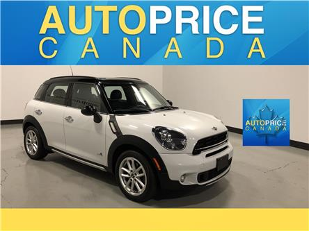 2016 MINI Countryman Cooper S (Stk: H0488) in Mississauga - Image 1 of 25