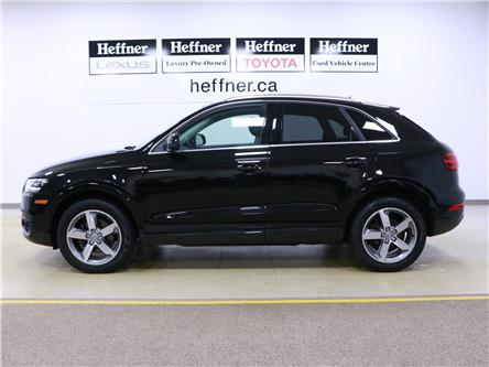2015 Audi Q3 2.0T Progressiv (Stk: 197178) in Kitchener - Image 2 of 30