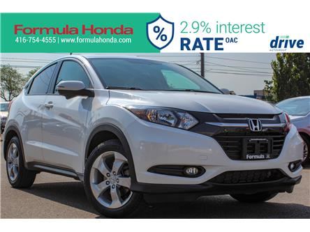 2016 Honda HR-V EX (Stk: B11317) in Scarborough - Image 1 of 26