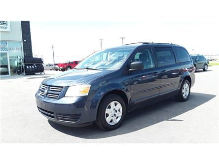 2008 Dodge Grand Caravan 24G SE - Stow N Go (Stk: P512) in Brandon - Image 2 of 17