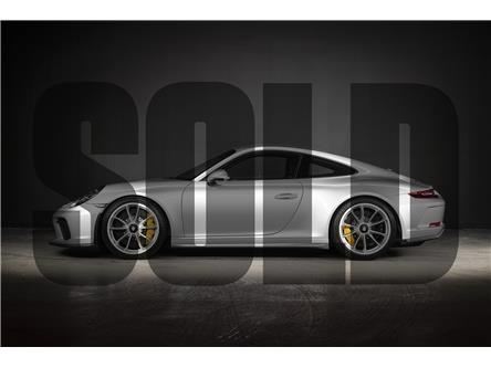 2018 Porsche 911 GT3 (Stk: MU2049) in Woodbridge - Image 1 of 19