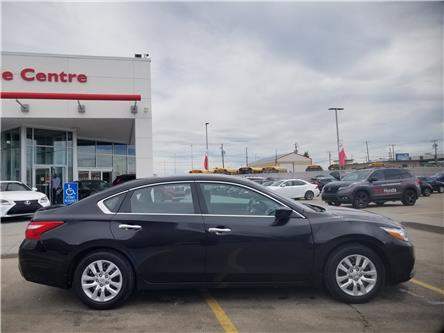 2017 Nissan Altima 2.5 (Stk: 2190688A) in Calgary - Image 2 of 25