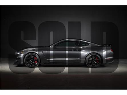 2017 Ford Shelby GT350 Base (Stk: MU1917) in Woodbridge - Image 1 of 16