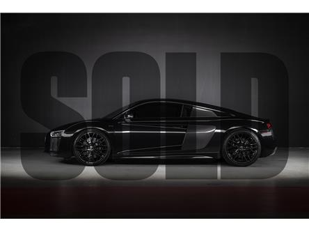 2017 Audi R8 5.2 V10 (Stk: MU2041AA) in Woodbridge - Image 1 of 18