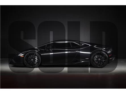 2015 Lamborghini Huracan LP 610-4 (Stk: MC0469A) in Woodbridge - Image 1 of 17