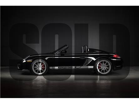 2011 Porsche Boxster Spyder (Stk: MU1962) in Woodbridge - Image 1 of 17