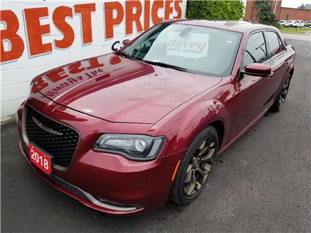 2018 Chrysler 300 S (Stk: 19-494) in Oshawa - Image 1 of 15