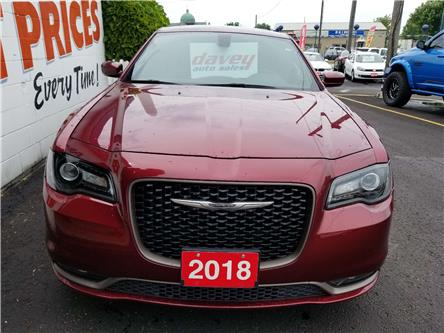 2018 Chrysler 300 S (Stk: 19-494) in Oshawa - Image 2 of 15