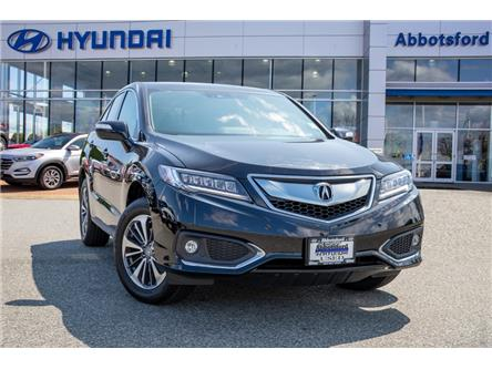 2018 Acura RDX Elite (Stk: KK379439A) in Abbotsford - Image 1 of 30