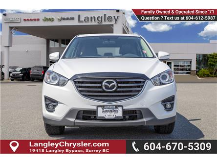 2016 Mazda CX-5 GS (Stk: EE909480A) in Surrey - Image 2 of 28