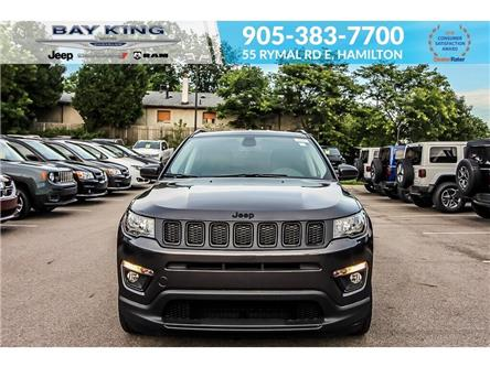 2019 Jeep Compass North (Stk: 197550) in Hamilton - Image 2 of 23