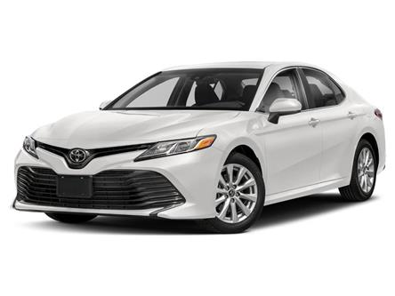 2019 Toyota Camry LE (Stk: N18019) in Goderich - Image 1 of 9