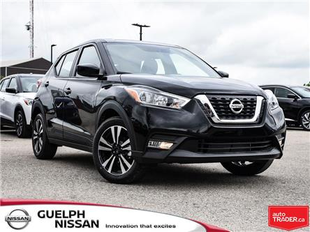 2019 Nissan Kicks SV (Stk: N20212) in Guelph - Image 1 of 25