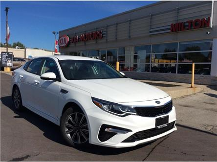 2019 Kia Optima LX+ (Stk: 288649) in Milton - Image 1 of 18