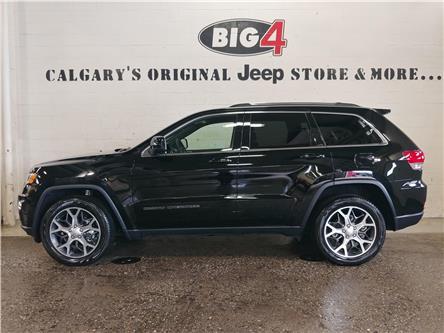 2018 Jeep Grand Cherokee Laredo (Stk: L376) in Calgary - Image 2 of 15