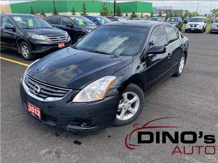 2012 Nissan Altima 2.5 S (Stk: 108042) in Orleans - Image 1 of 25