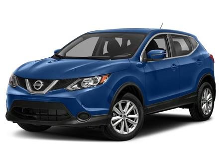 2019 Nissan Qashqai S (Stk: 19610) in Barrie - Image 1 of 9