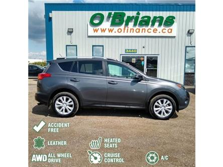 2015 Toyota RAV4 Limited (Stk: 12630A) in Saskatoon - Image 2 of 22