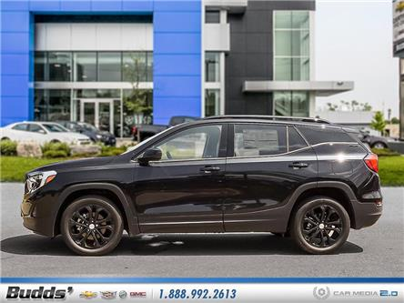 2019 GMC Terrain SLE (Stk: TE9032P) in Oakville - Image 2 of 25