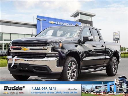 2019 Chevrolet Silverado 1500 LT (Stk: SV9082) in Oakville - Image 1 of 25