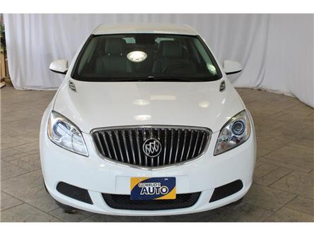2016 Buick Verano Base (Stk: 108633) in Milton - Image 2 of 39