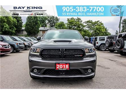 2018 Dodge Durango GT (Stk: 6884) in Hamilton - Image 2 of 29