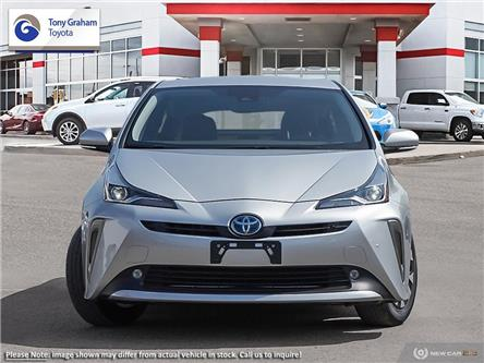 2019 Toyota Prius Technology (Stk: 58617) in Ottawa - Image 2 of 22