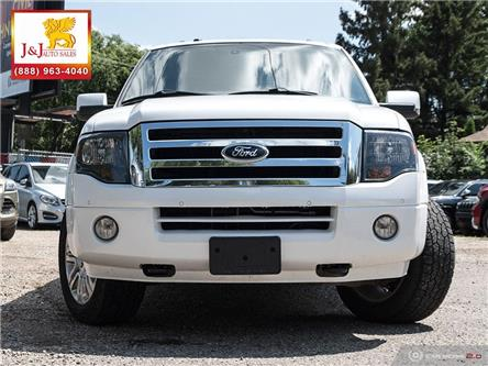 2013 Ford Expedition Limited (Stk: J19057) in Brandon - Image 2 of 27