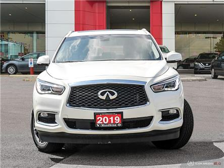 2018 Infiniti QX60 Base (Stk: P7398) in Etobicoke - Image 2 of 23