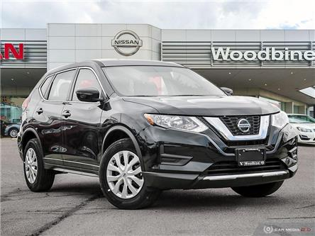 2019 Nissan Rogue S (Stk: RO19-072) in Etobicoke - Image 1 of 23