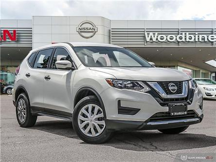 2019 Nissan Rogue S (Stk: RO19-048) in Etobicoke - Image 1 of 23