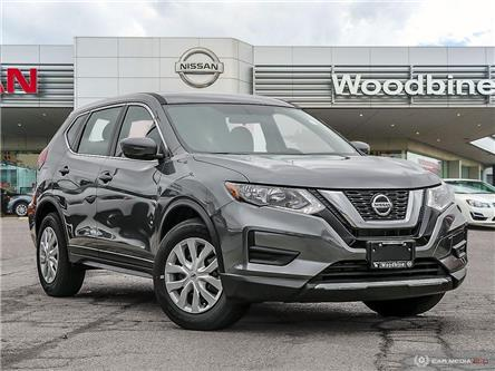 2019 Nissan Rogue S (Stk: RO19-106) in Etobicoke - Image 1 of 23