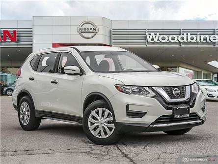 2019 Nissan Rogue S (Stk: RO19-023) in Etobicoke - Image 1 of 23