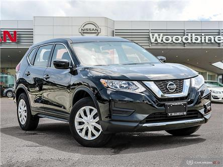 2019 Nissan Rogue S (Stk: RO19-069) in Etobicoke - Image 1 of 23