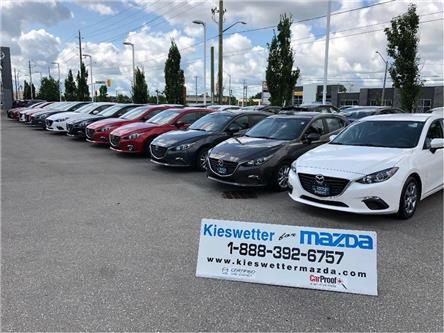 2015 Mazda Mazda3 Sport GS (Stk: U3838) in Kitchener - Image 2 of 29