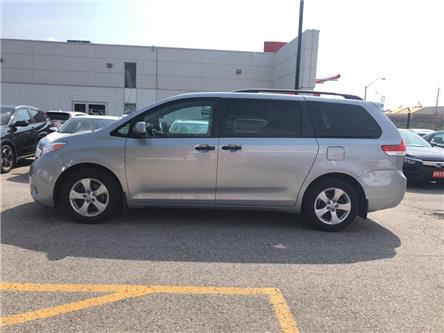 2014 Toyota Sienna 7 Passenger (Stk: 7917P) in Scarborough - Image 2 of 18