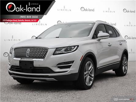 2019 Lincoln MKC Reserve (Stk: 9M068) in Oakville - Image 1 of 25