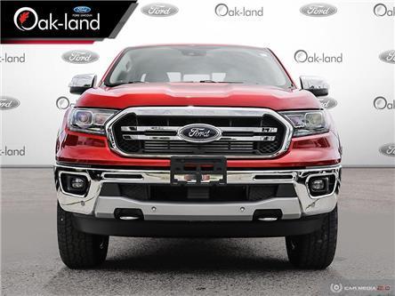 2019 Ford Ranger Lariat (Stk: 9R113) in Oakville - Image 2 of 24