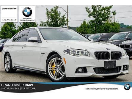 2014 BMW ActiveHybrid 5 Base (Stk: PW4617B) in Kitchener - Image 1 of 22