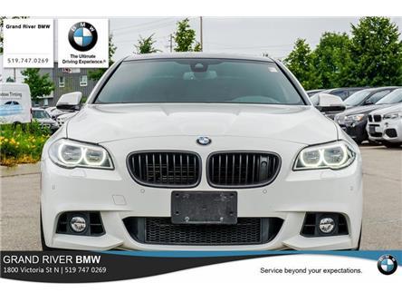 2014 BMW ActiveHybrid 5 Base (Stk: PW4617B) in Kitchener - Image 2 of 22