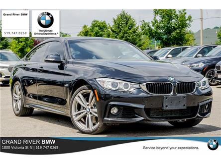 2016 BMW 435i xDrive Gran Coupe (Stk: PW4943) in Kitchener - Image 1 of 22