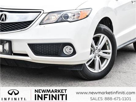 2014 Acura RDX Base (Stk: 19QX50121A) in Newmarket - Image 2 of 26
